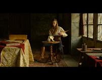 El Artesano. Fashion Film