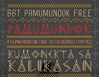BBT Pamumundok Free