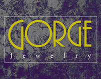 Gorge for Jewelry Logo