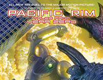 Pacific Rim: Tales Form  year zero