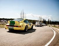 X Rally Costa Brava Historic 2013 Volume II