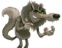 Crier au loup !