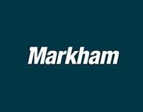 Markham Menswear