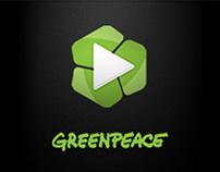 """Videodegradable"" - Greenpeace"