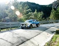 X Rally Costa Brava Historic 2013 Volume III
