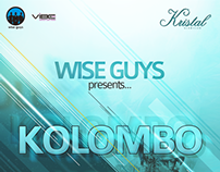 Wise Guys presents: Kolombo