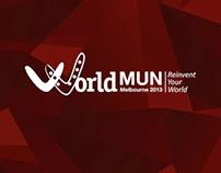 WorldMun 2013