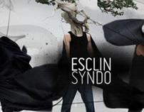 Esclin Syndo - Myspace Design