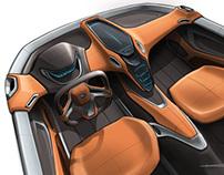 Subaru Legacy XT
