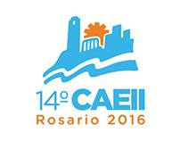 14º CAEII Rosario 2016 - Postulación