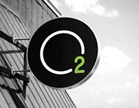O2 Creative - Brand Refresh