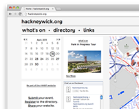 hackneywick.org