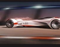SRT Formula 300