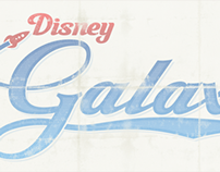 The Disney Galaxy Identity System