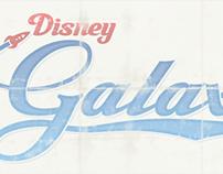 The Disney Galaxy Identity System