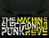 Machine Qui Reve (Variant EP Covers)