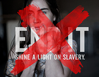 End It Movement - Trafficking in Traffic