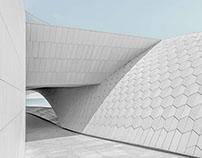 The Shell - Maat Museum Lisbon