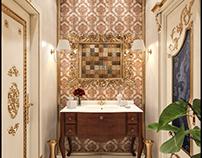 classic bathroom 3