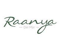 Raanya UI/UX Design