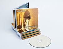 """BOHEMA"" - ALBUM COVER"