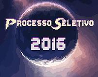 Processo Seletivo de Inverno - 2016