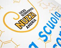 Nuzzi, Liceo Scientifico Andria