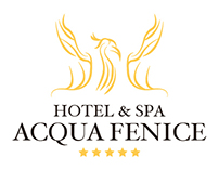 Logo & Flyer Design - Acqua Fenice