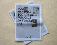 Marset Newspaper 13