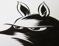 Moomin's Fan art
