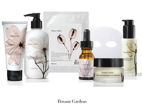 Branding Design: Beauty Product