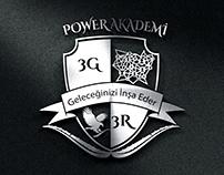 POWER TEAM LOGO TASARIM