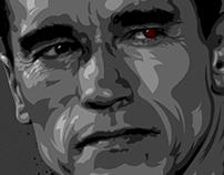 Arnold Schwarzenegger Fan Art