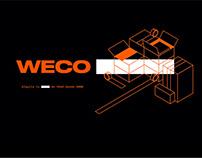 Weco Naming & Branding