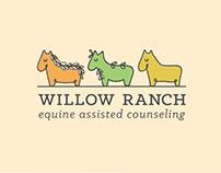 Willow Ranch Branding