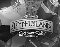 Sisyphusland