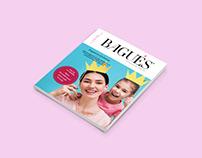 Bagués - Cosmetics Catalog