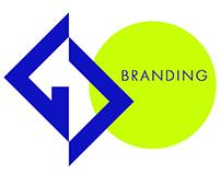 Branding Gabriel Dias