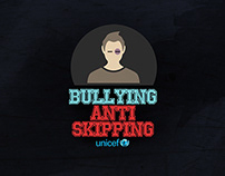 Digital   Bullying Anti-Skipping
