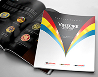 Company Profile - Vinspire Group Co. Ltd.