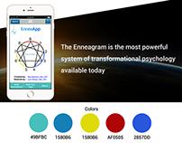 EnneaApp - Lifestyle App