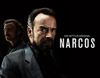 Netflix: Narcos Season 3