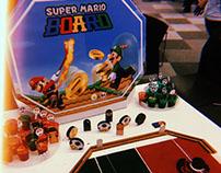 Super Mário Board