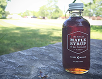 Vermont Maple Syrup - Dealer.com Giveaway