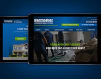 Perma-Pier Brand & Digital