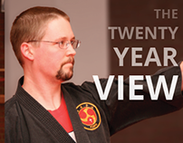 The Twenty Year View