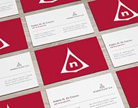 Manual de marca | Brand guidelines