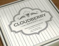 Cloudberry Bakery