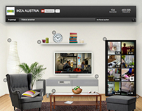 IKEA - Der selbst eingerichtete Youtube Kanal