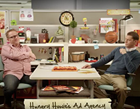 Hungry Howies (TV)